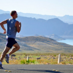 Can you lose belly fat by running?