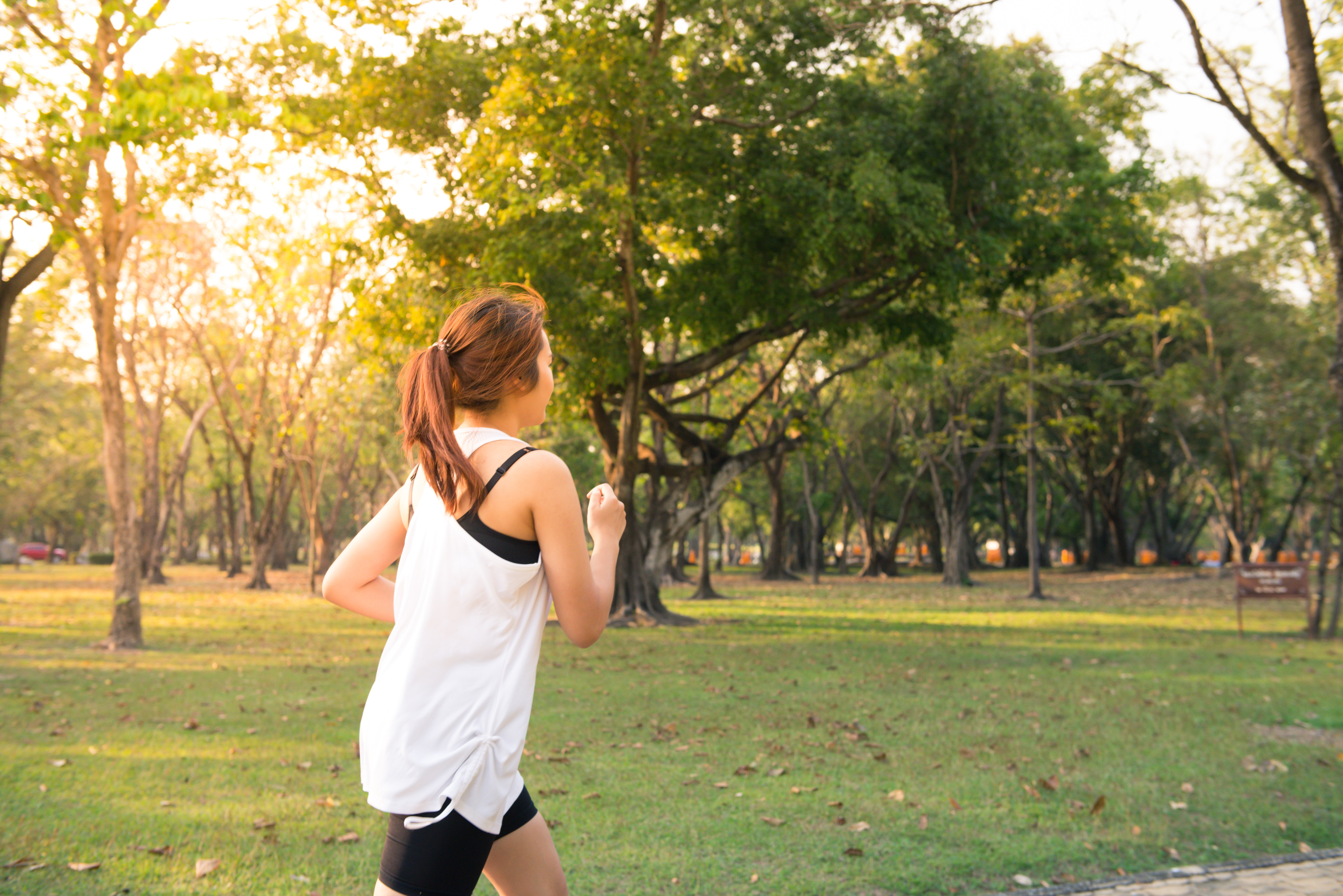 how to choose my first 5k race