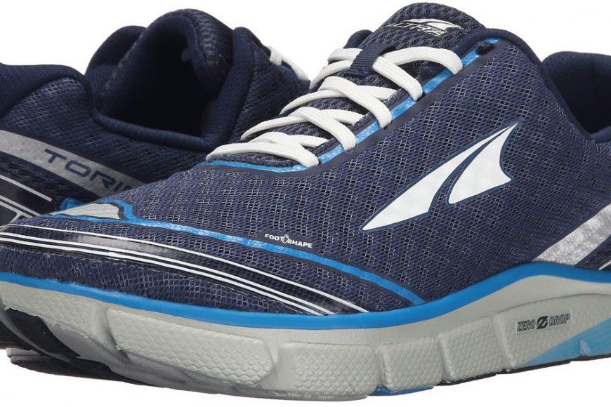 altra zero drop running shoe torin altra